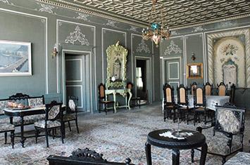 Bulgaria nieznana for Piani di casa in stile chateau francese